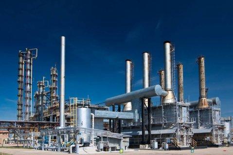 Химия, нефтехимия и